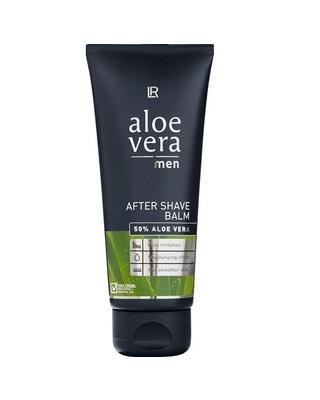 Balsam fata After Shave cu Aloe Vera 100 ml Imagine 1
