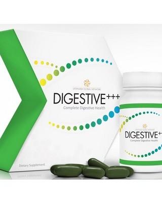 Digestive+++ – Digestie 30 cps Imagine 1
