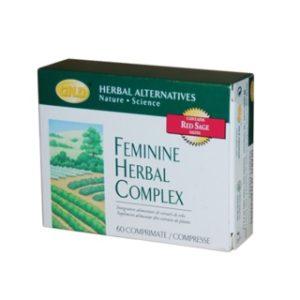 Feminin Herbal