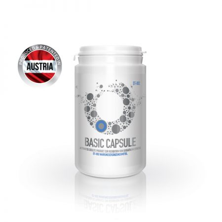 Detoxamin basic capsule 180 cps Imagine 1