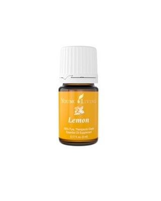 Ulei esential de lamaie – Anticancerigen, Antiseptic, Imunostimulator 5 ml Imagine 1