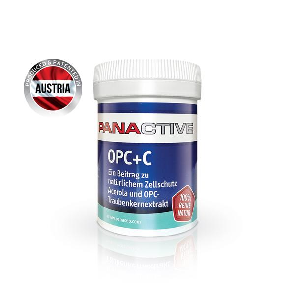 Panactive OPC + C 80 cps Imagine 1