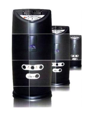 Teslatron JP-9000 Imagine 1