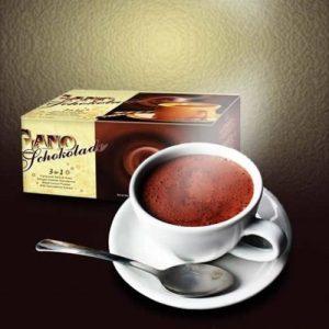 gano-schokolade
