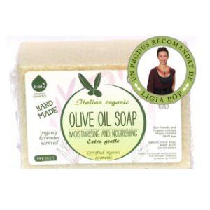 sapun solid cu ulei de masline