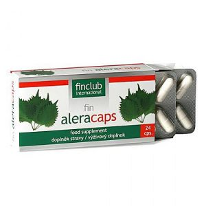 Aleracaps