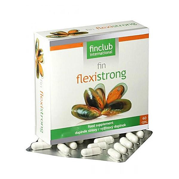 FLEXISTRONG 60 caps Imagine 1