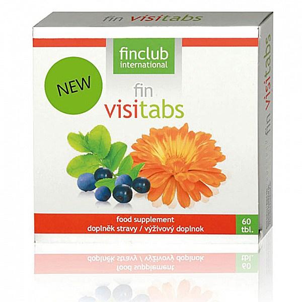 VISITABS 60 tablete Imagine 1