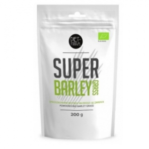 super barley