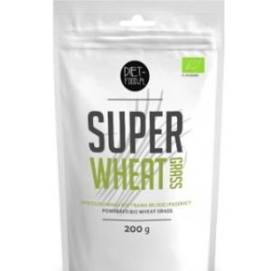 super wheat
