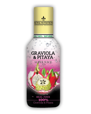 Graviola & Pitaya – 470 ml Imagine 1