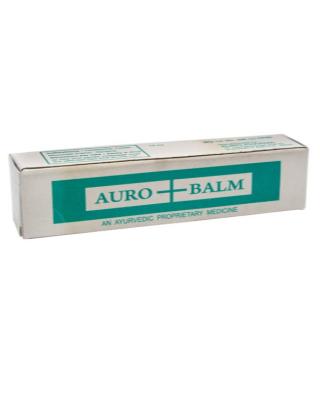 Auro Balm 10 ml Imagine 1