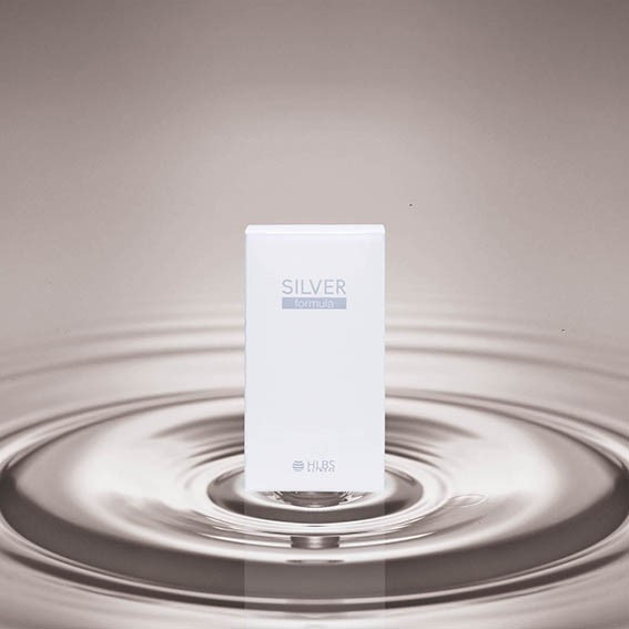 Spray Silver Regenerativ  50 ml Imagine 1