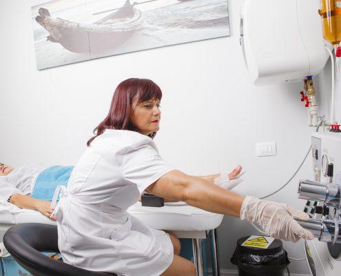 Durere articulara ?i furnicaturi in intregul corp