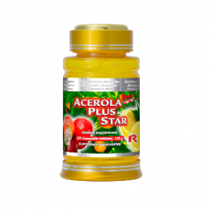acerola plus star