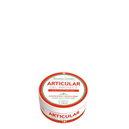 Articular Gel-Protect  – 150 ml Imagine 1