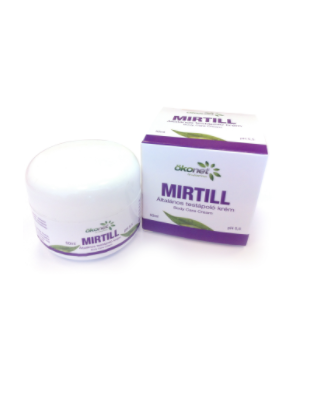 Crema pentru corp MIRTILL – 50 ml Imagine 1