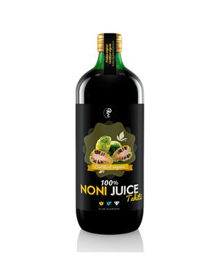 Noni Juice Tahiti 100% organic – 1000 ml Imagine 1