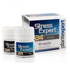STRES EXPERT
