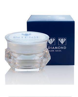 Intense – crema nutritiva pentru ten ridat cu pudra de Diamant si venin de Vipera – 30 ml Imagine 1