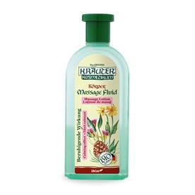 Lotiune antiseptica pentru masaj, cu pin si plante BIO Krauter – 500 ml Imagine 1
