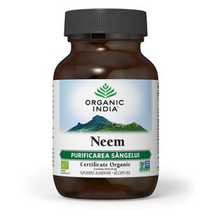 ORGANIC-INDIA-Neem-Antibiotic-Natural-PURIFICAREA-SANGELUI