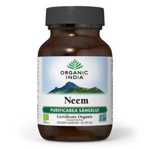 ORGANIC-INDIA-Neem-Antibiotic-Natural-PURIFICAREA-SANGELUI