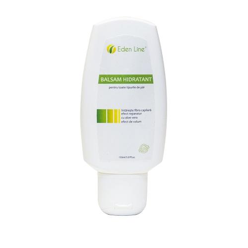 Balsam hidratant pentru toate tipurile de păr – 150 ml Imagine 1