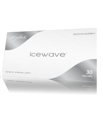 Plasturii IceWave – 30 buc Imagine 1