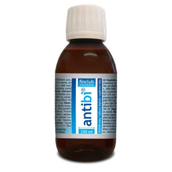 Antibi – Antibiotic finlandez natural Imagine 1