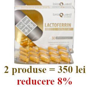 lactoferrin 2 produse