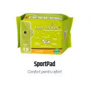 sportpad