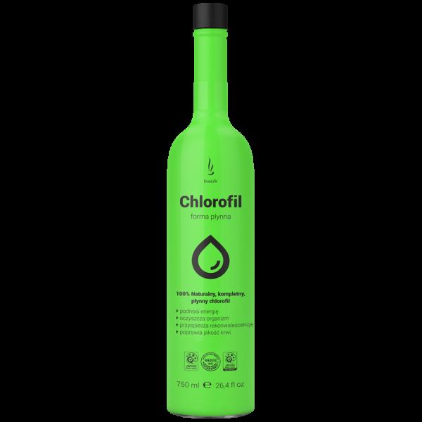 DuoLife Clorofilă – Doza zilnică de energie, 100% naturală. Imagine 1