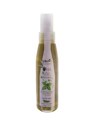 Infuzie Ulei de Masline cu Oregano, spray 100 ml Imagine 1