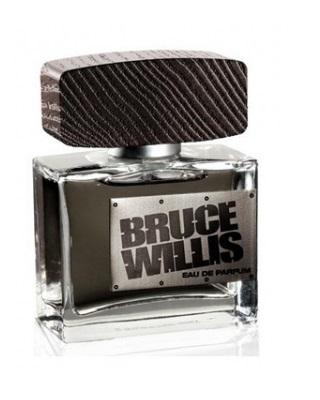 Eau de Parfum BRUCE WILLIS pentru barbati 50 ml Imagine 1