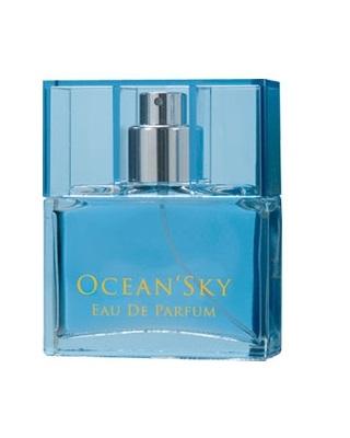 Eau de parfum Ocean Sky pentru barbati 50 ml Imagine 1
