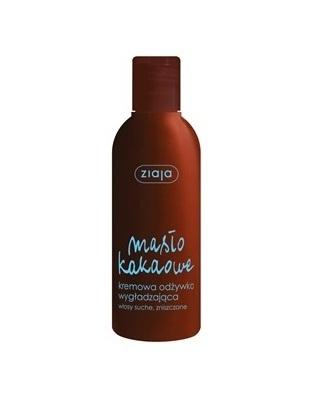Balsam de par cu unt de cacao ziaja 200 ml Imagine 1