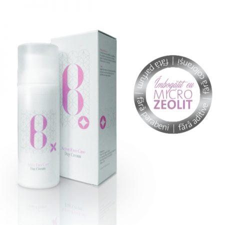 Crema fata de zi Natural Beauty 50 ml Imagine 1