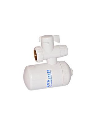 Filtru cu turmalina pentru robinet Imagine 1