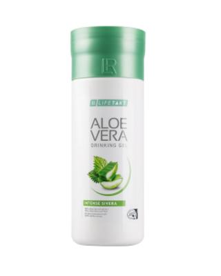 Gel de baut Aloe Vera Intense Sivera- LR 1000 ml Imagine 1