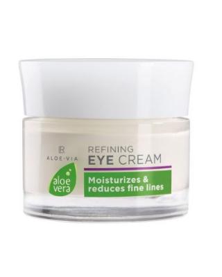 Crema contur ochi regeneratoare cu Aloe Vera -15 ml Imagine 1