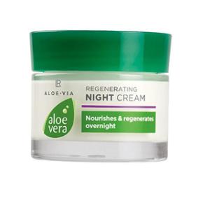 crema hidratanta de noapte