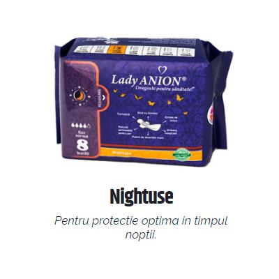 Absorbante de noapte  4 picaturi – 8 bucati Imagine 1