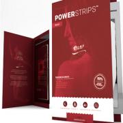 Plasturi Power Strips – 18 buc Imagine 1