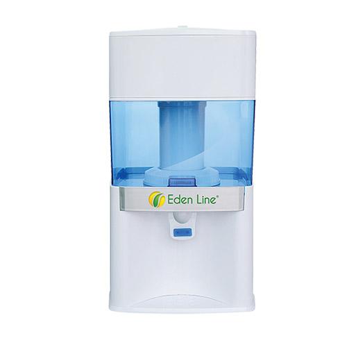 Filtru apă cu turmalină pentru apă alcalină Imagine 1