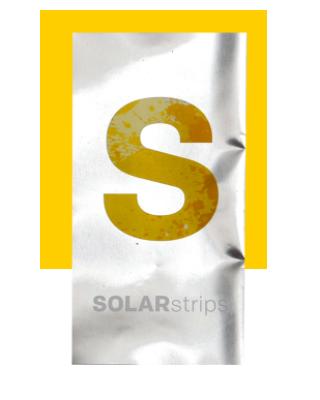 Solar Strips FGxpress – 30 buc Imagine 1