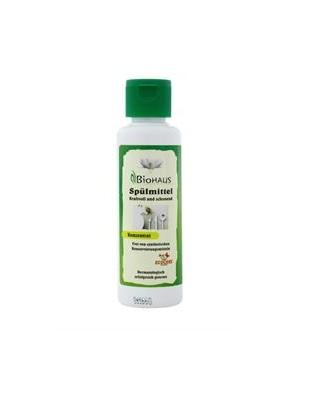 Detergent pentru vase BioHAUS- certificat Ecocert 125 ml Imagine 1