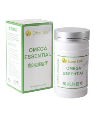 Omega Essential 120 cps Imagine 1