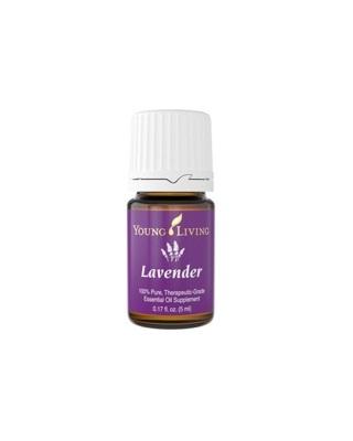 Ulei esențial Lavanda – Antidepresiv, Analgezic, Antiseptic, Cicatrizant 5 ml Imagine 1