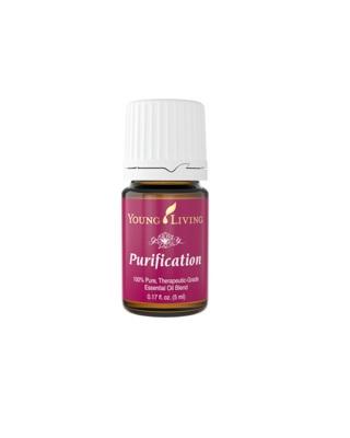 Purification Blend – dezinfectant 5 ml Imagine 1
